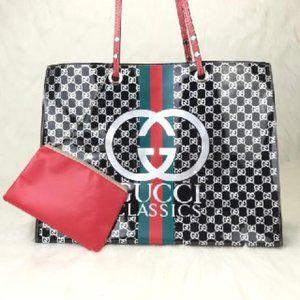 Gucci Beach Bag  45x33cm